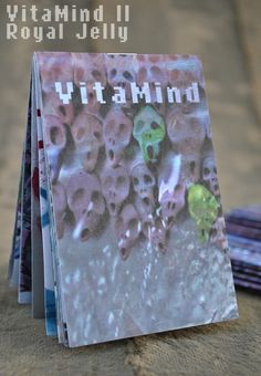 FREE Issue of Vitamind Magazine – phantomoshop.com