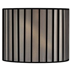 Black Drum Lamp Shade with Spider Assembly Design Classics Lighting http://www.amazon.com/dp/B008AAJQRK/ref=cm_sw_r_pi_dp_XU6Pvb1NP89TW