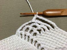 Caminho de mesa passo a passo - www.croche.com (51)