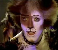 Tumblebrutus from Cats the Musical