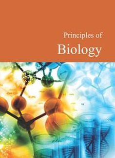 Principles of Biologyby Christina A. CrawfordEnglish | 2017 | ISBN: 1682173259It is a PDF eBook Only ! ! Digital Book Only! NO PHYSICAL PAPER BOOK. NO PHYSICAL