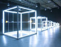 heather carson @ minimal exposition