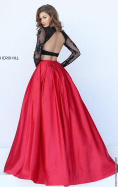Sherri Hill 50357 Dress - MissesDressy.com