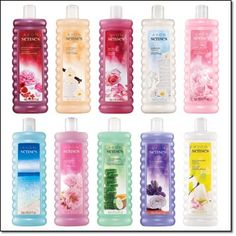 AVON SENSES BODY CARE BUBBLE BATH Up to 24 pampering baths in every bottle! Dermatologically tested.