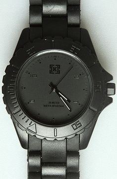 I think this is a guys watch, but I can't help but love it!!