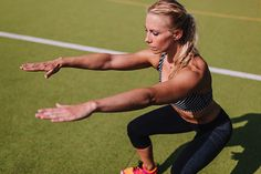 5 Ways to Squat Better ‹ Hello Healthy