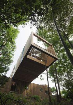 Maison +node par UID Architects - Journal du Design