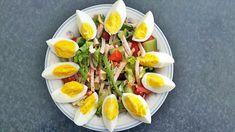 Paleo, Keto, Mediterranean Diet, High Tea, No Cook Meals, Cobb Salad, Lunches, Avocado, Salads
