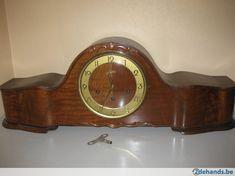 Junghans klok 1961 perfecte staat