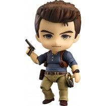 Uncharted 4: A Thief's End Nendoroid Nathan Drake (Adventure Edition)