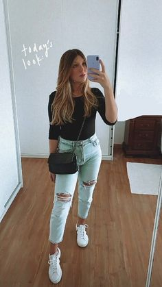 Ootd, Instagram Story, Dj, Casual Outfits, Fitness, Clothes, Spring Looks, Women's Casual Looks, Women's Work Fashion
