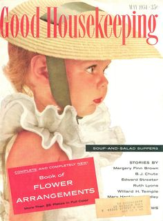 Good Housekeeping 1954