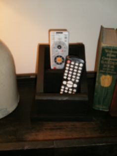 TV Channel Charger by PRIMITIVEPASSIONS on Etsy, $ 24.95