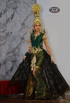 Miss Earth 2016 National Costume