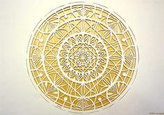 Mandala essay examples