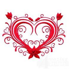 Heart  Ana Rosa