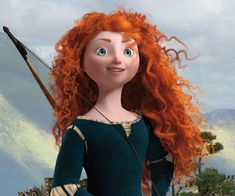 merida makeover | Leave Your Comment Cancel reply