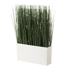 tipos de plantas artificiais para decoração