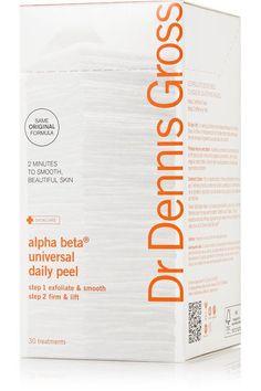 Dr. Dennis Gross Skincare - Alpha Beta® Universal Daily Peel - Colorless