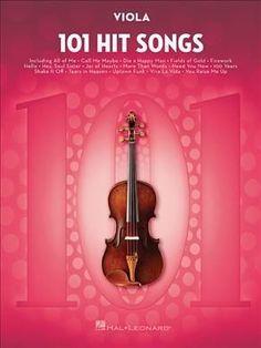 101 Hit Songs: Viola