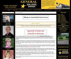 Fayetteville TN Real Estate Services in Fayetteille, TN