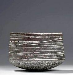 Stephanie Black - Bowl ceramics pottery cup bowl