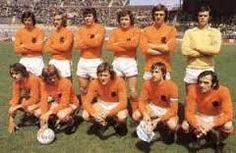 Holanda la naranja mecánica