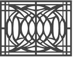 Laser Cut Metal.  New ideas for decorating your home