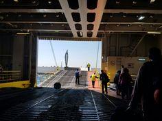 #FerrytoPatmos