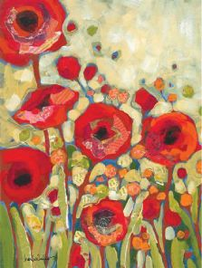 Pinterest-Red-Flowers-2 | Ugallery