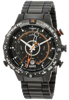 9f37990120489 Relógio Timex Tide - T49860 Relogio Timex, Painel, Relógios Timex, Pulseira  De Relógio