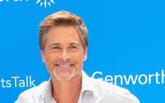 Rob Lowe Marks 25 Years Sober With Support Message Rob Lowe, News Articles, Want You, How I Feel, Sober, Things To Know, Fangirl, Have Fun, Told You So