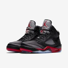 e2db5df8b5a Air Jordan 5 Retro Herrenschuh Jordan V