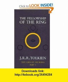 Lord of the Rings (Vol 1) (9780261102354) J R R Tolkien , ISBN-10: 0007123825  , ISBN-13: 978-0261102354 , ASIN: 0261102354 , tutorials , pdf , ebook , torrent , downloads , rapidshare , filesonic , hotfile , megaupload , fileserve