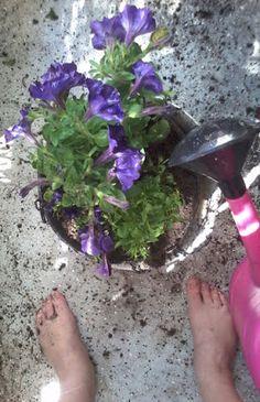 MyHOME&Style. SMILE. NEW Flower put.Like. U?