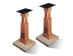Accessories: RWS-729 Speaker Stand
