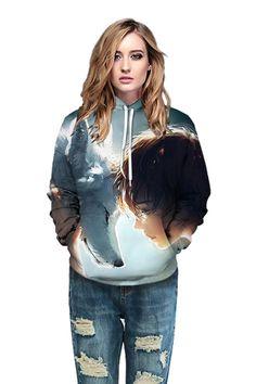 Mens designer hoodies with Wolf head 3D digital print hoodie – menlivestyle Mens Designer Hoodies, Printed Hoodies, Hooded Sweater, Cargo Pants, Christmas Sweaters, Digital Prints, Wolf, Bomber Jacket, 3d