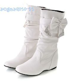 1000+ images about winter wedding boots on Pinterest | Mid