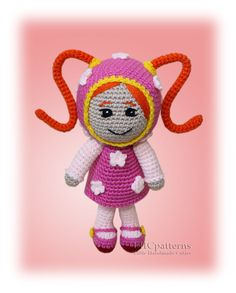 Hey, I found this really awesome Etsy listing at https://www.etsy.com/listing/237945897/milli-team-umizoomi-crochet-pattern