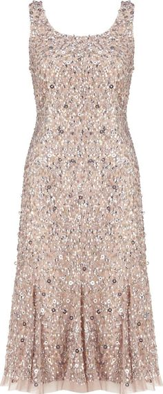 sleeveless beaded cocktail dress. Adrianna Papell Sleeveless Beaded Cocktail Dress. Sparkle at your next evening function with this head turning cocktail dress from Adrianna Papell. #AdriannaPapell #Multi,Pink #CocktailDress #JohnLewis #Women #fashion #obsessory #fashion #lifestyle #style #myobsession #sparkledress #sparkle #partydress #glitterdress #glitter #luxury #lifestyle #womenfashion  #trendsetter  #occasionwear #partywear