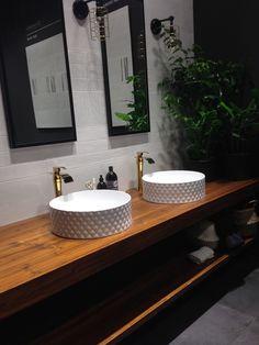 Modern Bathroom #kylpyhuone #bathroom #moderni #modern