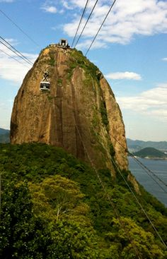 Things to do in #Rio #Brazil, when you're not watching #football!