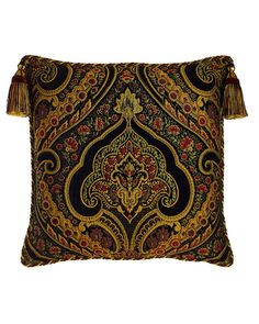 HCS16_H841M Sweet Dreams European Marrakesh Sham $285