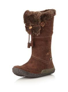 55% OFF Cushe Women's Cabin Fever WP Boot (Espresso)