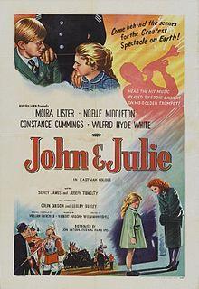 John and Julie (1955 film)