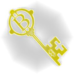 All private bitcoin keys here!