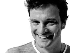 Colin Firth - my other boyfriend