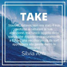 TAKE - Silvia Ami