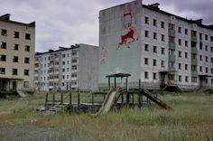 Hermosos Lugares Abandonados | Blog de Fotos