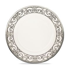 "Verano 9.5"" Dessert Plate (Set of 4)"